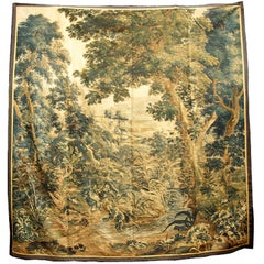18th Century Brussels Tapestry