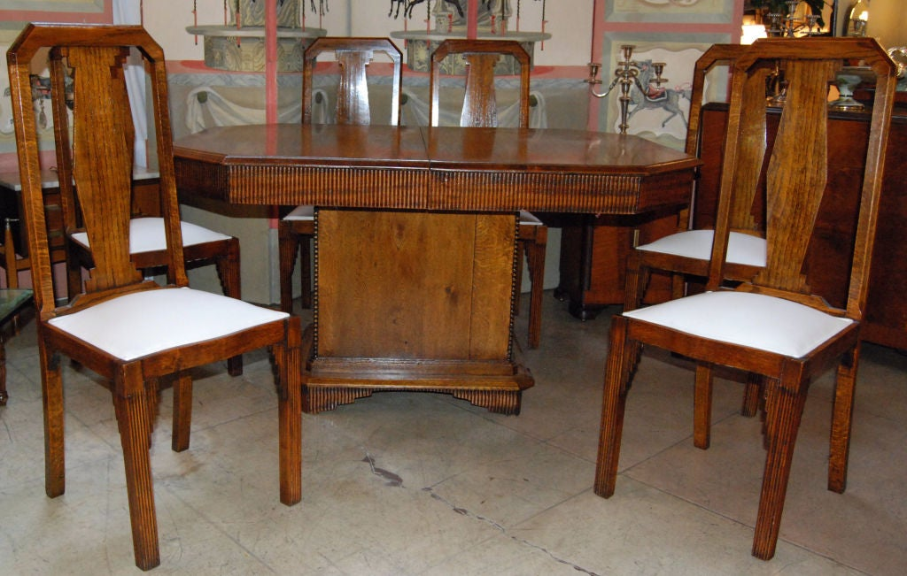 Dining table 1930 dining table chairs for 1930 kitchen table