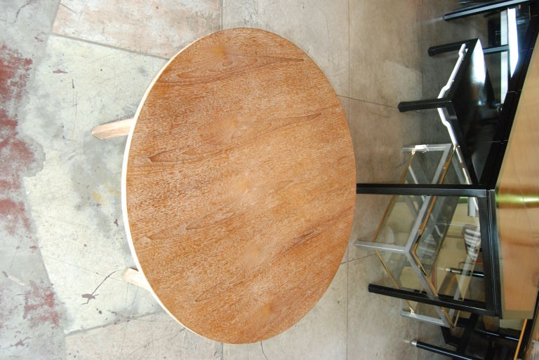 Mid-20th Century Edward Wormley for Dunbar Coffee Table For Sale