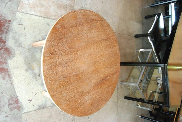 Mid-20th Century Edward Wormley for Dunbar Coffee Table For Sale