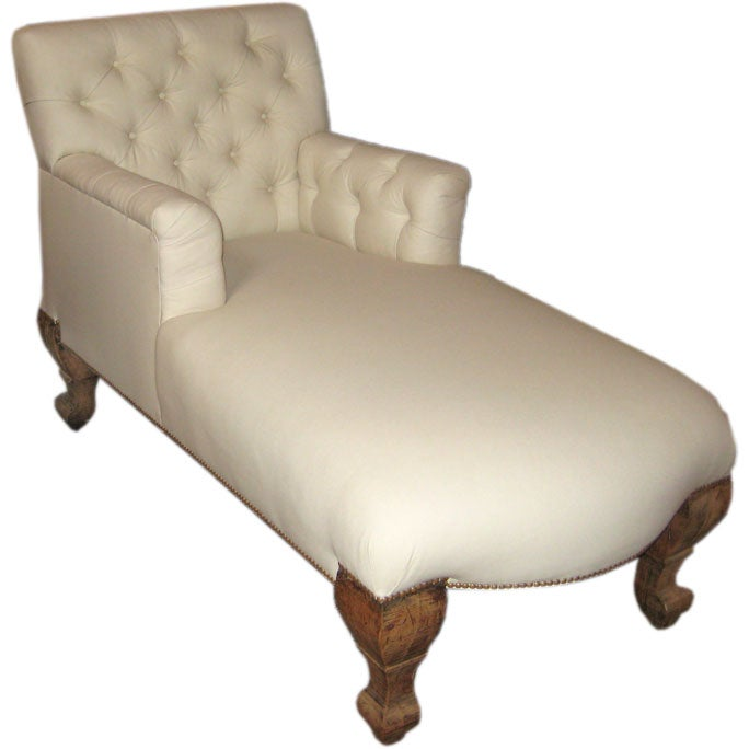 1930 39 s italian chaise lounge at 1stdibs for 1930s chaise lounge