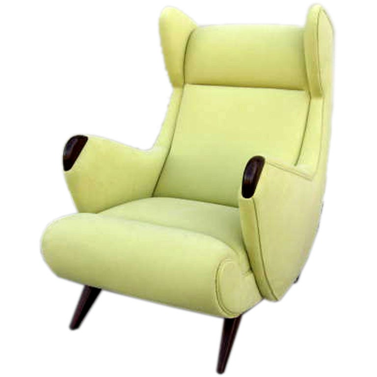 IT'S NOT EASY::Chair of Greenish :  chartreuse yellow green green chairs