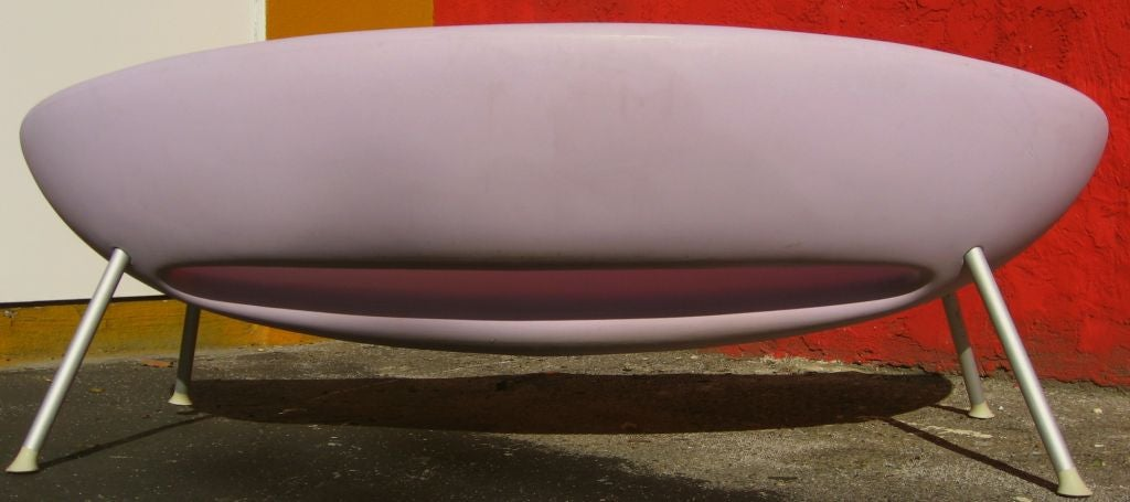 Original Quot Ploof Sofa Quot By Philippe Starck For Kartell At