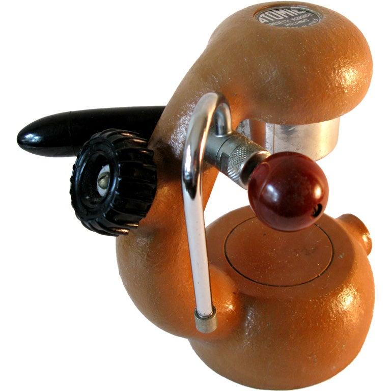 Atomic Coffee Maker at 1stdibs
