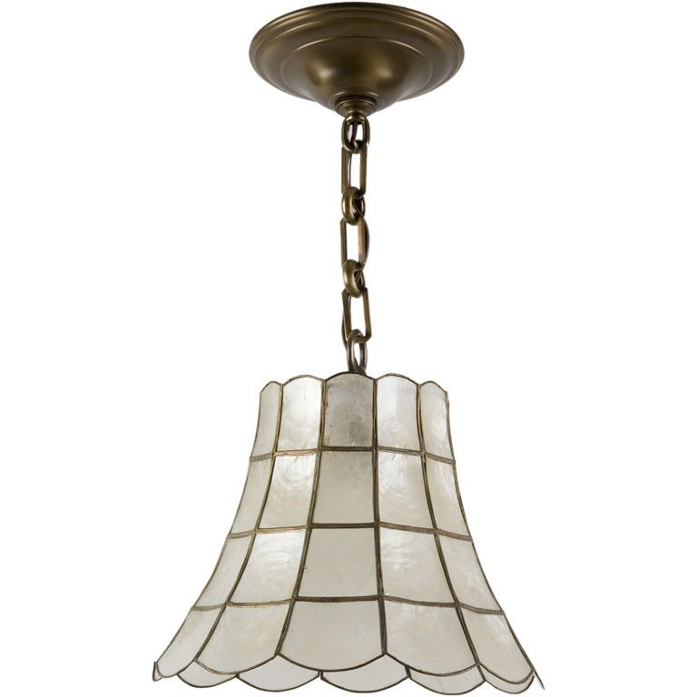 this a capiz shell pendant is no longer available. Black Bedroom Furniture Sets. Home Design Ideas