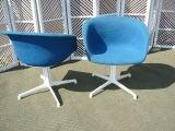Child Size La Fonda style Armchairs by Burke image 2
