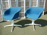 Child Size La Fonda style Armchairs by Burke image 6