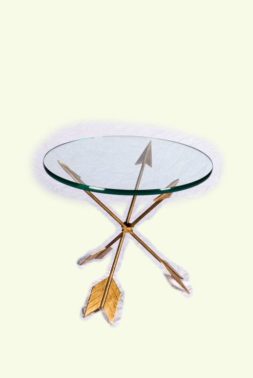 Golden Arrow Table 2