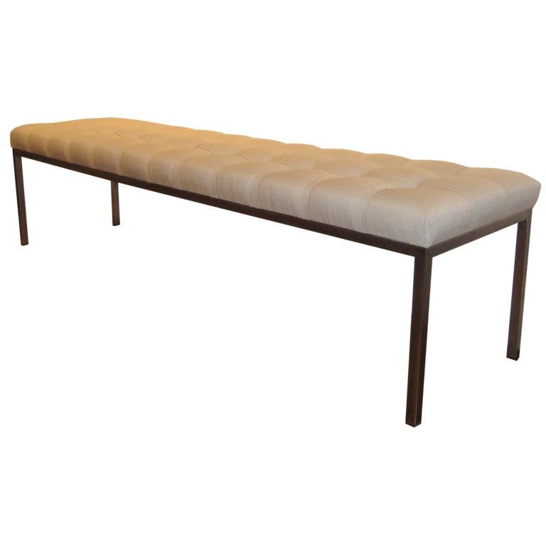 Six Foot Long Bench At 1stdibs