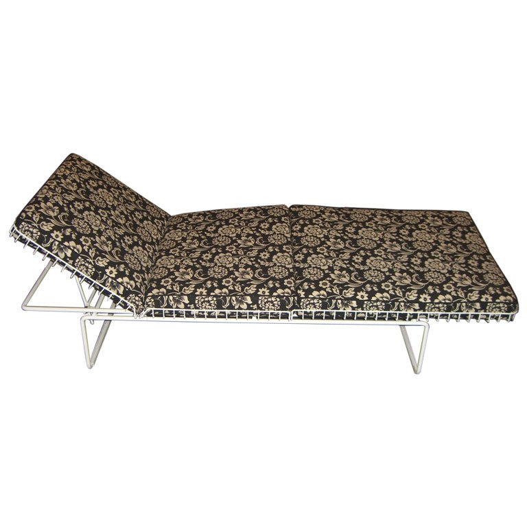 early 1960 s richard schultz for knoll lounge chair at 1stdibs