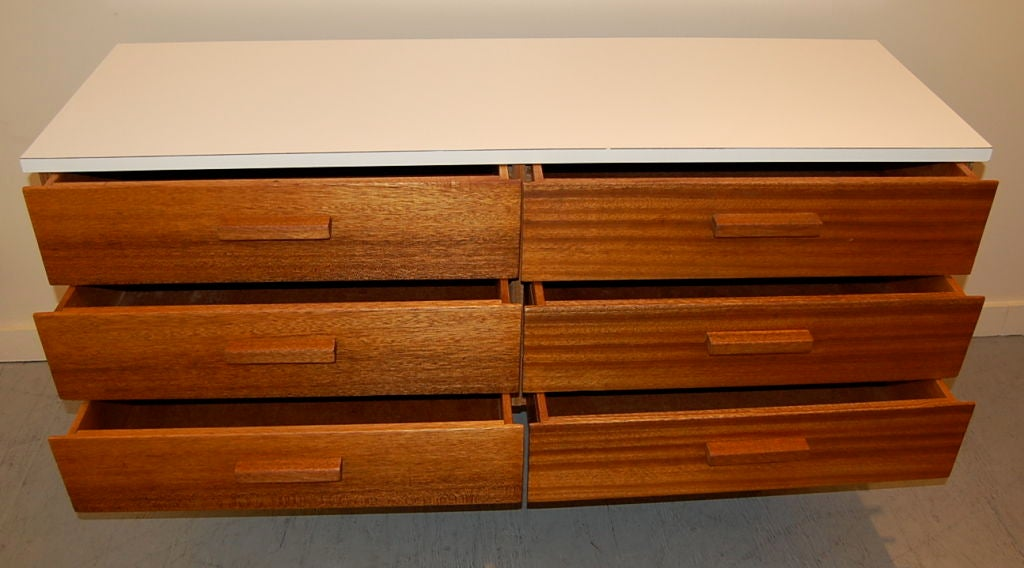 Luther Conover Dresser at 1stdibs