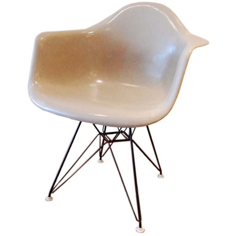 Eames Eiffel Tower Chair At 1stdibs