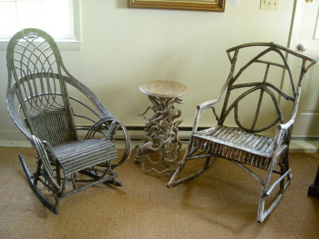 Adirondack Twig Furniture