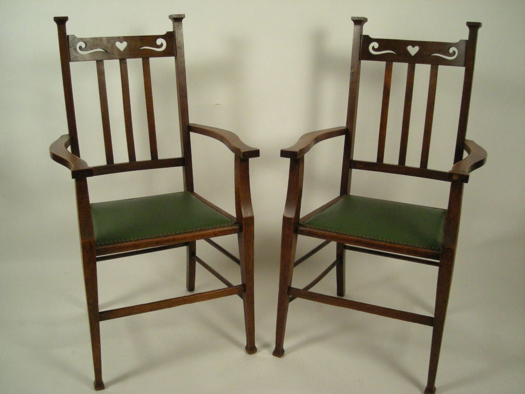Arts crafts dining room set - Arts and crafts dining room furniture ...