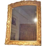 Period Regency Giltwood Mirror