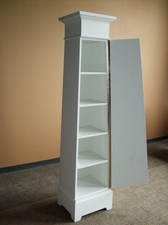 Custom Column Cupboard For Sale 1