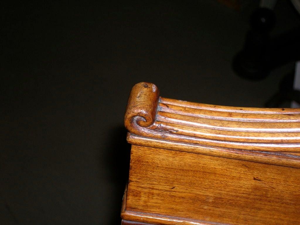 Restauration Period Armchair 4