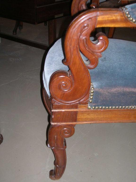 Restauration Period Armchair 6