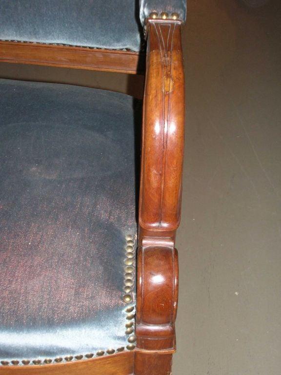 Restauration Period Armchair 5