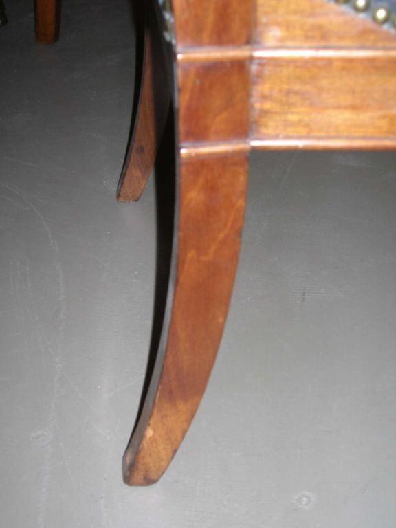Restauration Period Armchair 9