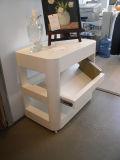 Custom Bedside Book Table For Sale 4
