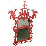 Pair George III Style Mirrors