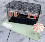 """Atomic Ranch"" Vintage Birdhouse image 5"