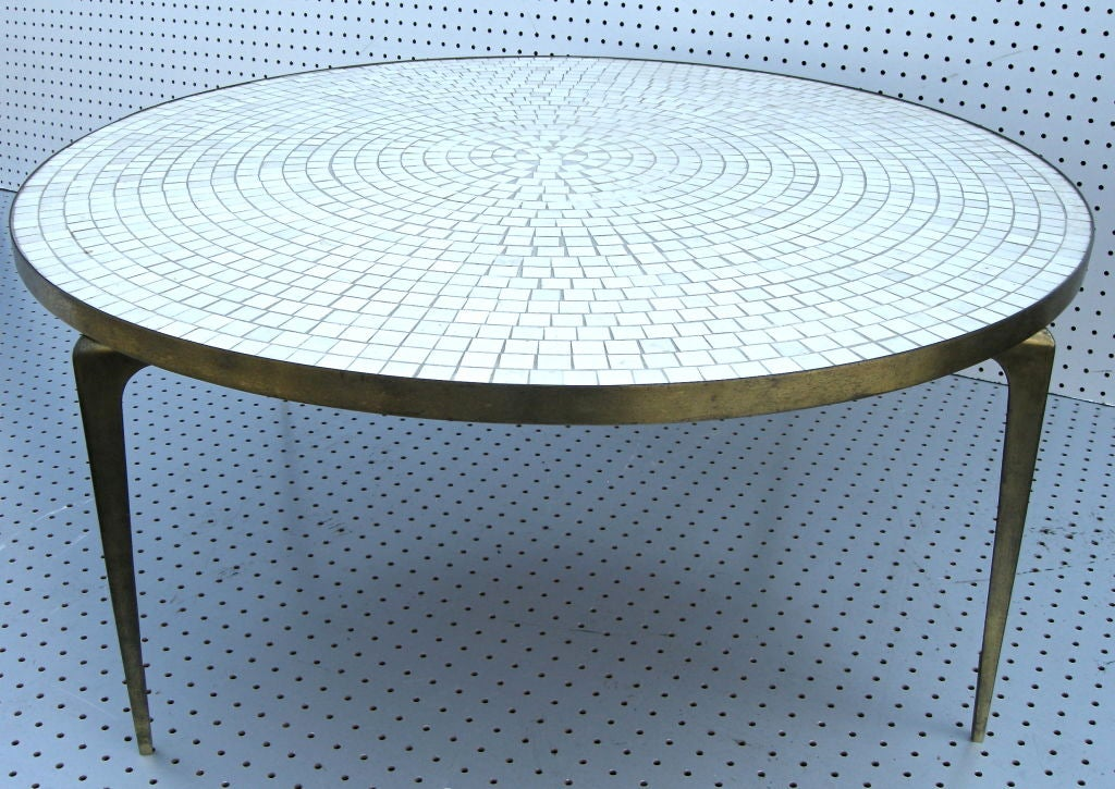 Spider Leg Coffee Table At 1stdibs