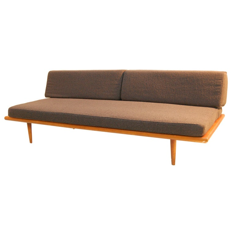 George Nelson Herman Miller Daybed At 1stdibs