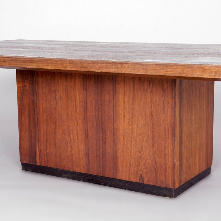 Copper And Wood Coffee Table: Copper, Resin And Wood Coffee, Centre Table At 1stdibs