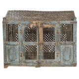 Interesting and Unusual Quail Cage