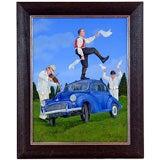 """Morris Dancers"" by James M Grainger"