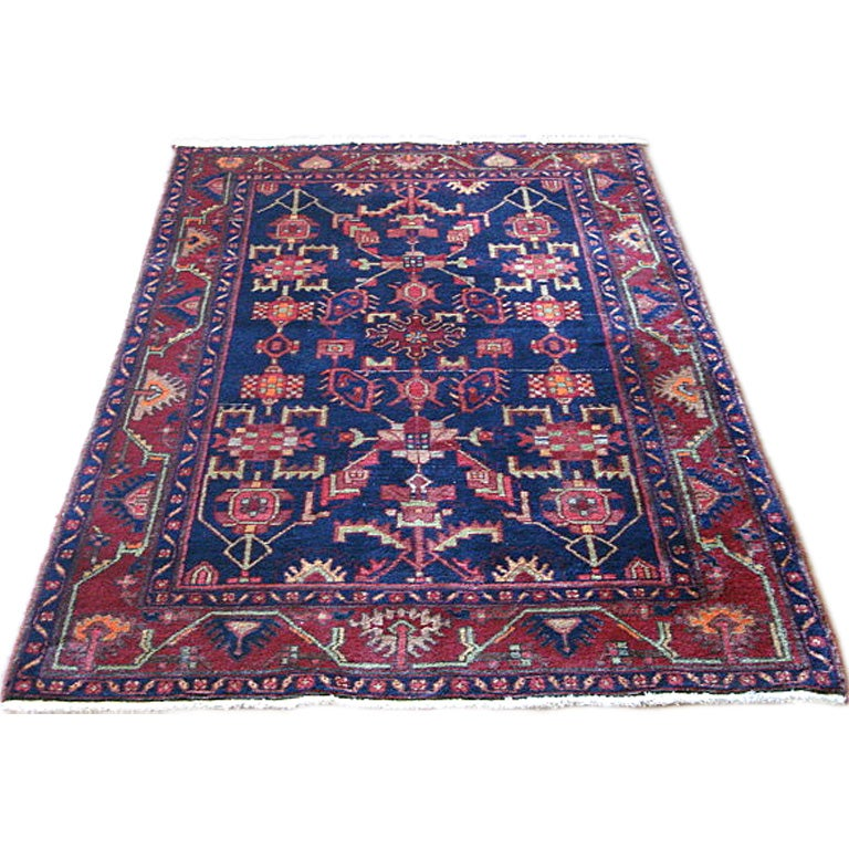 Persian Handmade Rug At 1stdibs