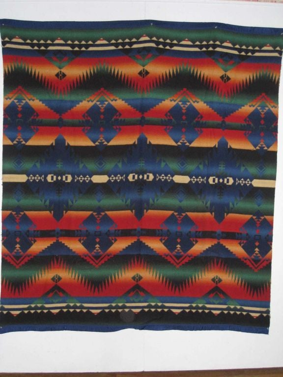 Beacon Blanket In Excellent Condition For Sale In New York, NY