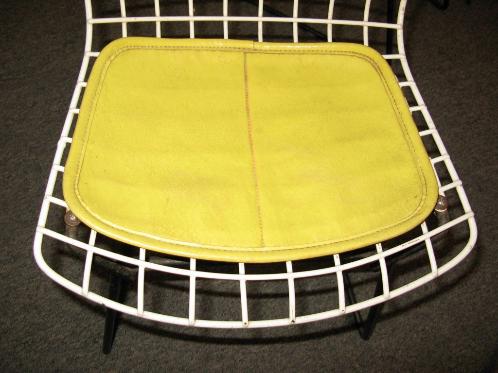 Harry Bertoia Childs Chairs For Knoll Associates At 1stdibs