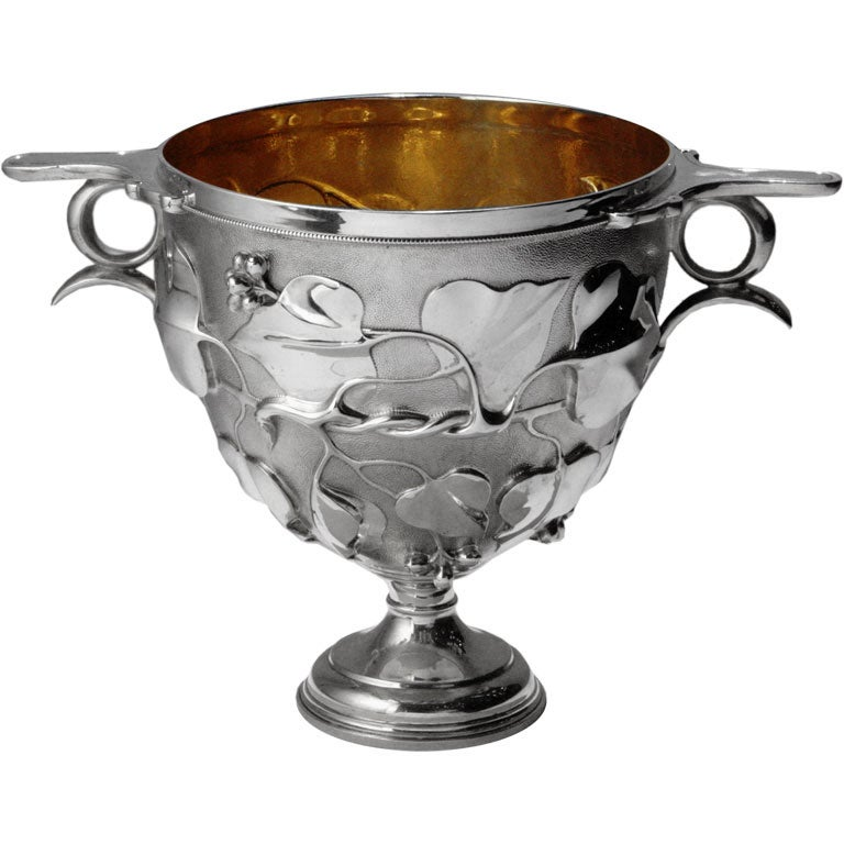 Ceremonial Loving Cup At 1stdibs