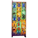 African Door Panel