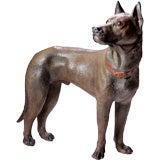 Terracotta Shepherd Dog