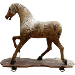 Wonderful Large  Hobby Horse