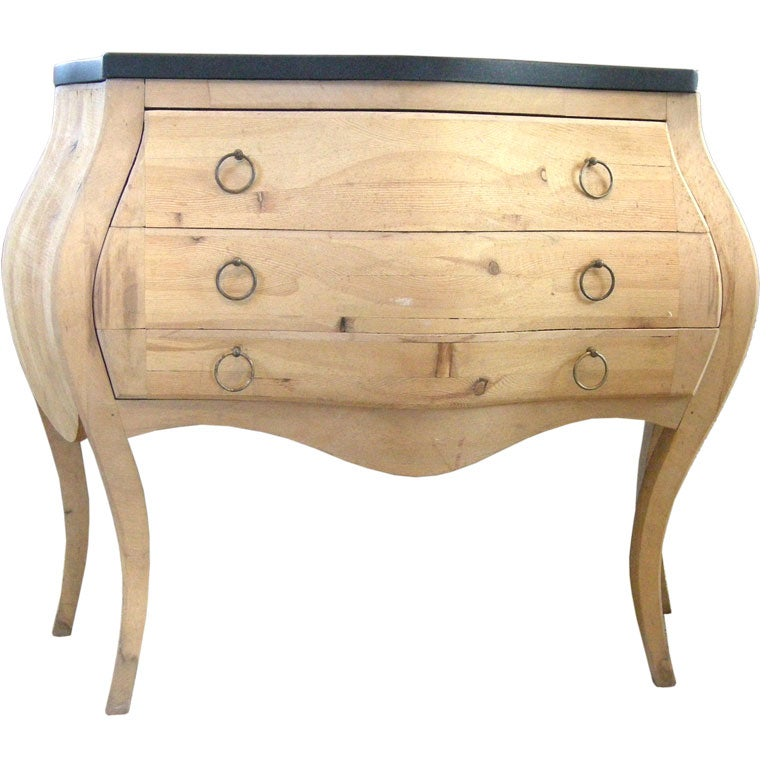 Bombay Chest Unfinished