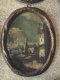 Italian 19th Century Oil Paintings image 3