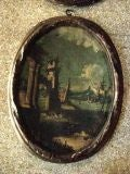 Italian 19th Century Oil Paintings image 4