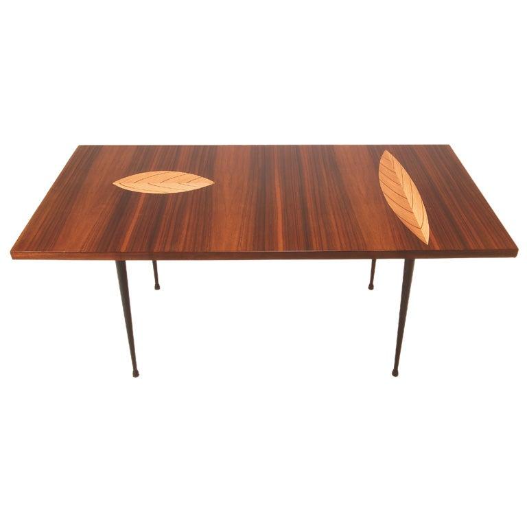 Rare Coffee Table By Tapio Wirkkala At 1stdibs