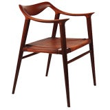 Armchair by Rastad and Relling