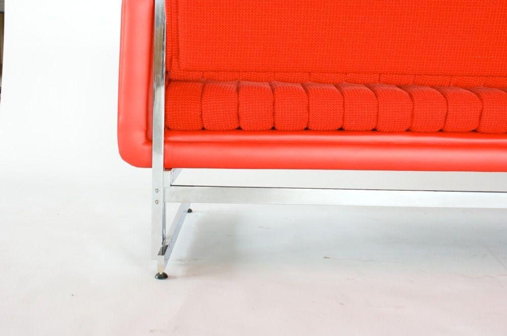 Hugh Acton Sofa For Sale 2