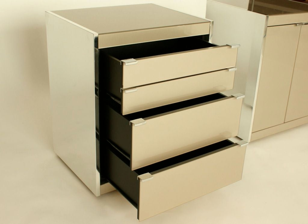 American Ello Nightstands or Cases For Sale