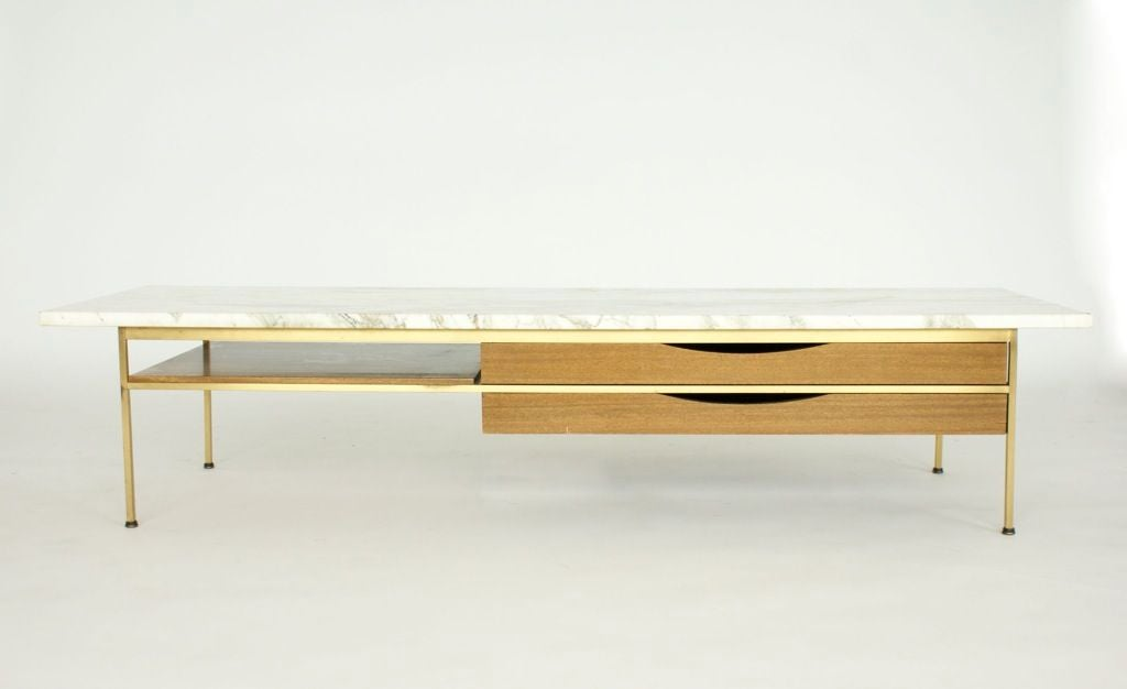Paul mc cobb at 1stdibs for Coffee tables 36 wide