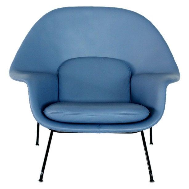 Eero Saarinen Womb Chair For Sale