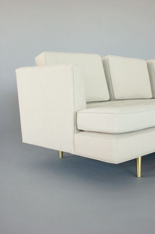 American Edward Wormley for Dunbar Sofa For Sale
