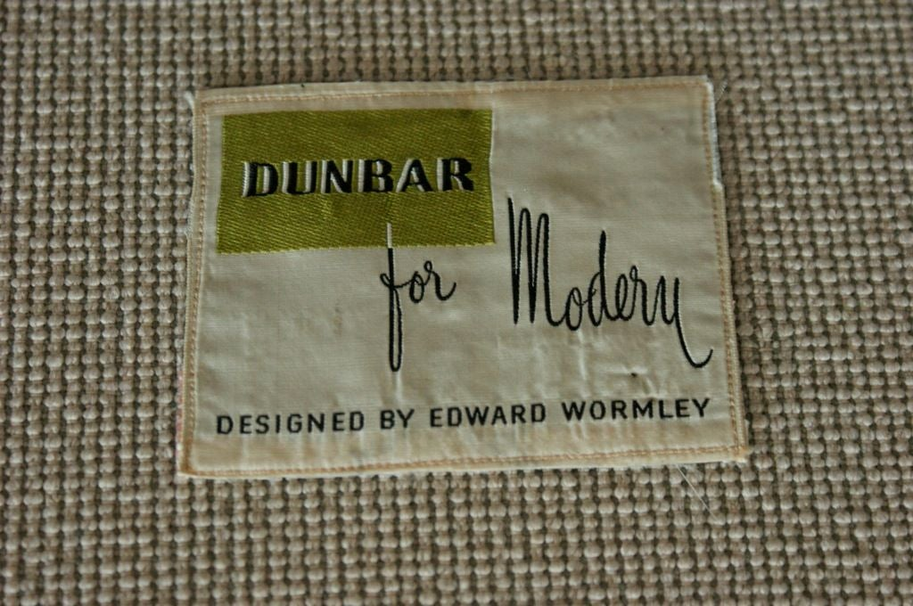 Edward Wormley for Dunbar Sofa For Sale 6